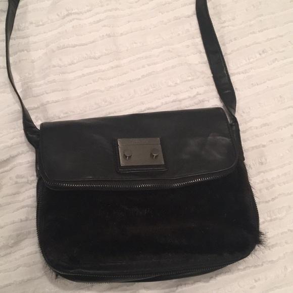 943ade741 Calvin Klein Bags   Winter Shoulder Purse   Poshmark
